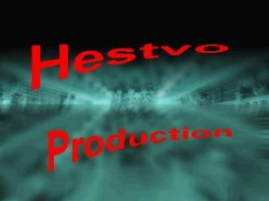 Logo Hestvo Productions