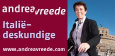 Andrea Vreede