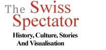 Logo The Swiss Spectator